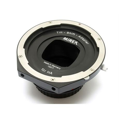 Other -  Mirex Hasselblad - Canon EOS Tilt/Shift Adapte thumbnail