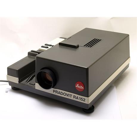 Leica Pradovit RA152 + 90mm F2.5 thumbnail