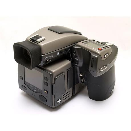 Hasselblad H3D + 39MP Digital Back thumbnail