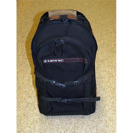 Tamrac Medium Backpack - Black thumbnail