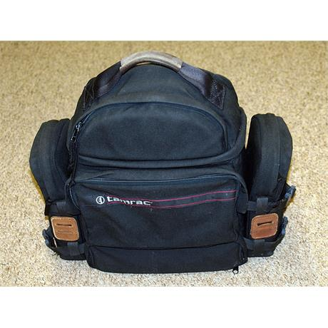 Tamrac Small Backpack - Black thumbnail