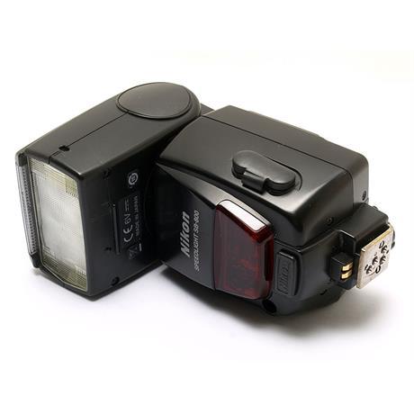 Nikon SB800 Speedlight thumbnail