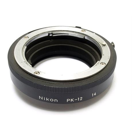 Nikon Extension Tube PK12 thumbnail
