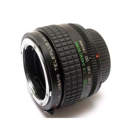 Teleplus 2x MC7 Converter - Nikon AF thumbnail