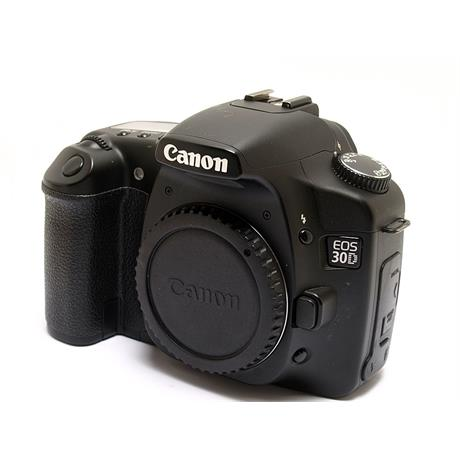 Canon EOS 30D Body Only thumbnail