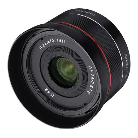 Samyang 24mm F2.8 AF FE - Sony E thumbnail