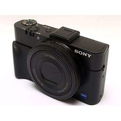Sony DSC RX100 II thumbnail