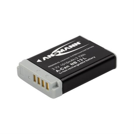 Ansmann Battery A-Can NB 13 L thumbnail