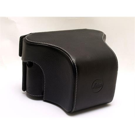 Leica Ever-Ready Case short M/M-P (Typ240) Bla thumbnail
