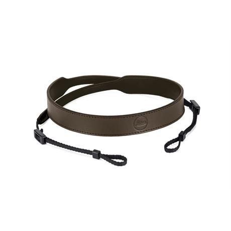 Leica C-Lux Leather Carrying Strap 18851 - Taupe thumbnail