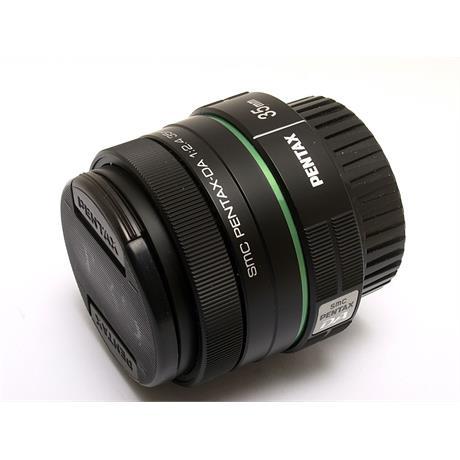Pentax 35mm F2.4 DA AL thumbnail
