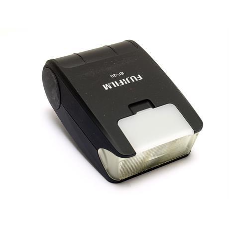 Fujifilm EF-20 TTL Flash thumbnail