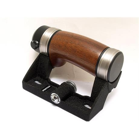 Pentax 67II Wooden Grip thumbnail