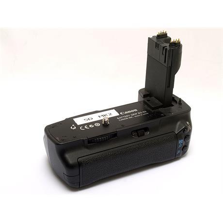 Canon BG-E6 Grip (5D MkII) thumbnail