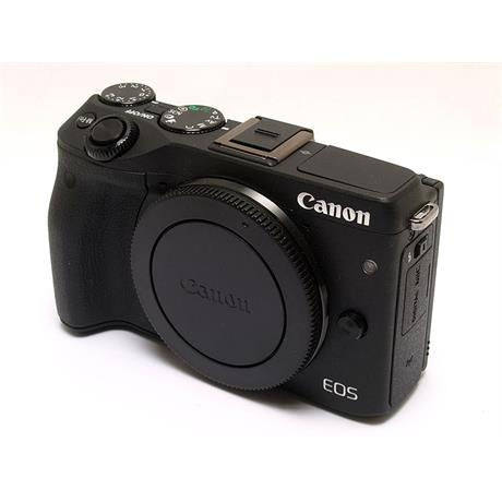 Canon EOS M3 Body Only thumbnail