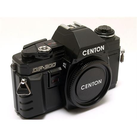 Centon DF300 Black Body Only thumbnail