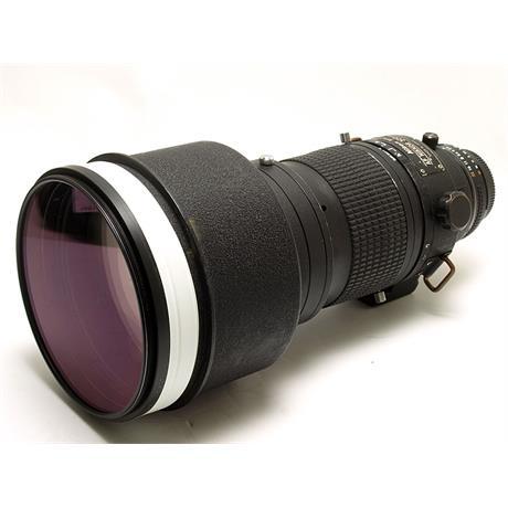 Nikon 300mm F2.8 IFED AF thumbnail