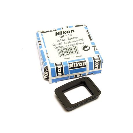 Nikon DK-10 Rubber Eyecup thumbnail