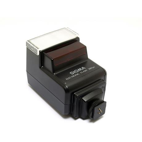 Sigma 280PA Flash thumbnail