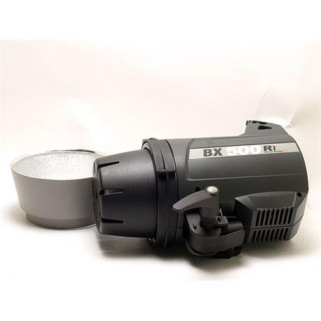 Elinchrom BX500Ri Two Head Kit thumbnail