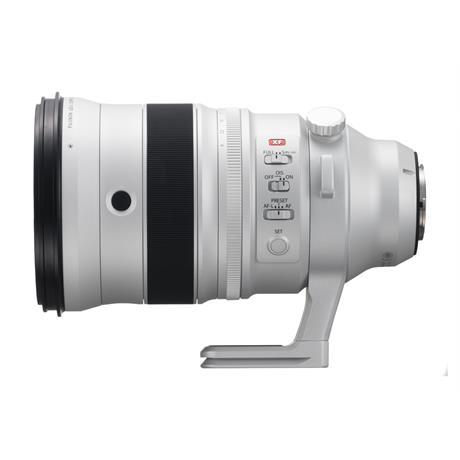 Fujifilm 200mm F2 R LM OIS WR XF + 1.4x Teleconverter  thumbnail