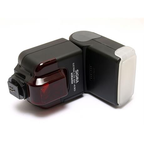 Sigma EF430 Super Flash - Canon EOS thumbnail