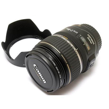 Canon 17-85mm F4-5.6 IS USM thumbnail