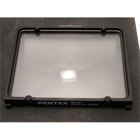 Pentax BA-61 Focus Screen (67II) thumbnail