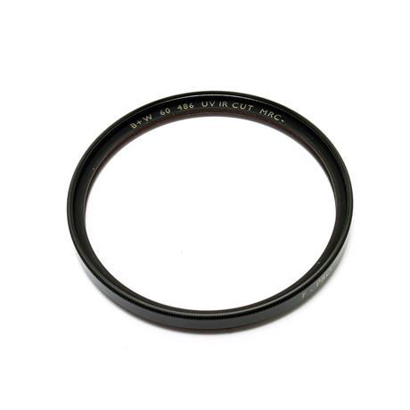 B+W 60mm UV/IR (486) - Black thumbnail