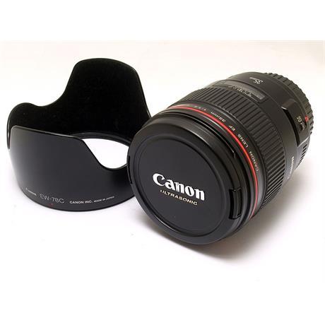 Canon 35mm F1.4 L USM thumbnail