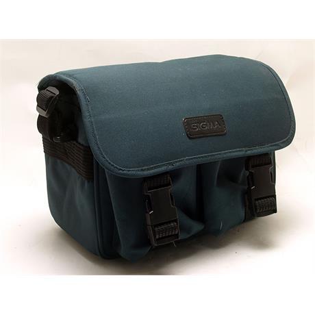 Sigma Small Shoulder Bag thumbnail