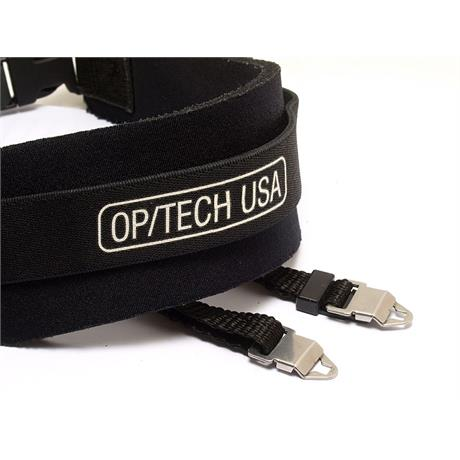 Op/Tech EL/ELM/ELX Carrying Strap - Wide Optech thumbnail
