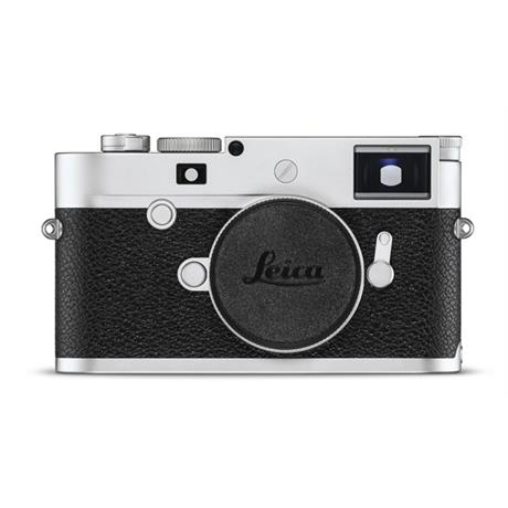 Leica M10-P Body Only - Chrome thumbnail