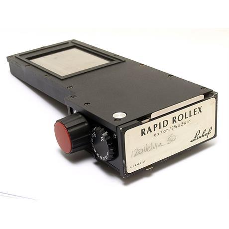 Linhof Rapid Rollex (6x7cm) thumbnail