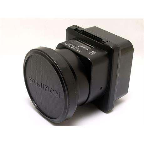 Fujifilm 80mm F5.6 GX thumbnail