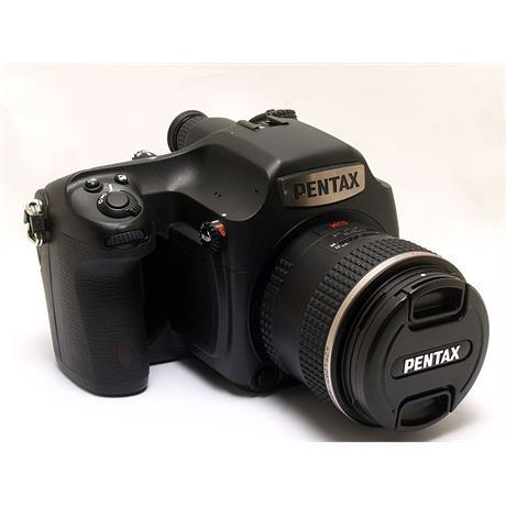Pentax 645Z + 55mm F2.8 D FA thumbnail