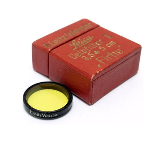 Leica FIRHE Yellow thumbnail