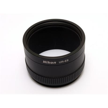 Nikon UR-E8 Lens Adapter thumbnail