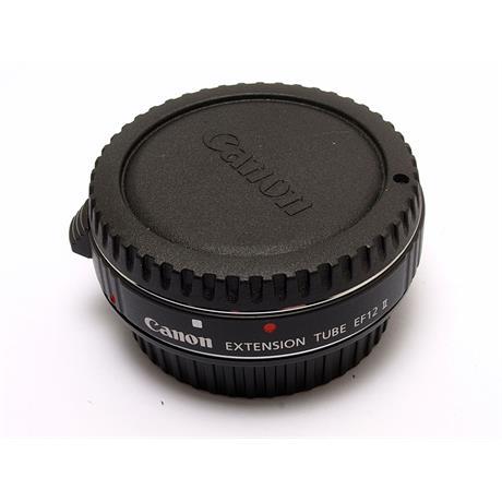 Canon EF12 MkII Extension Tube thumbnail