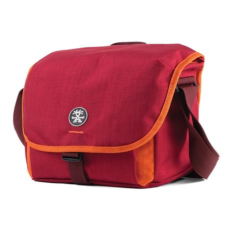 Crumpler Proper Roady 2.0 2500 - Red / Orange thumbnail