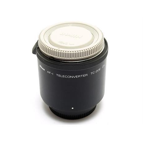 Nikon TC-20E Converter thumbnail