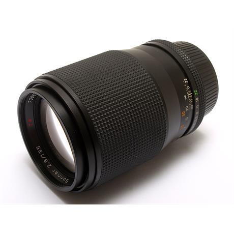 Contax 135mm F2.8 MM thumbnail
