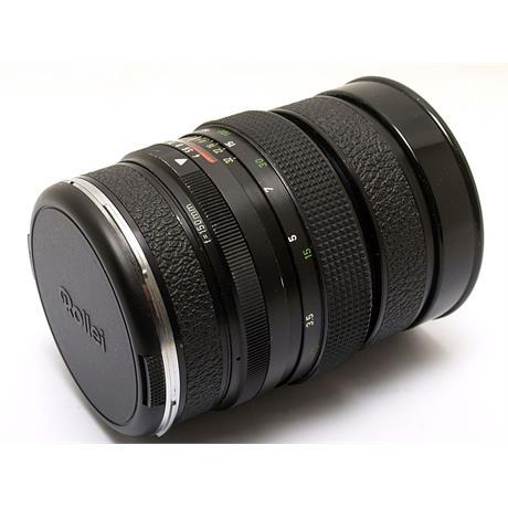 Rollei 150mm F4 HFT thumbnail
