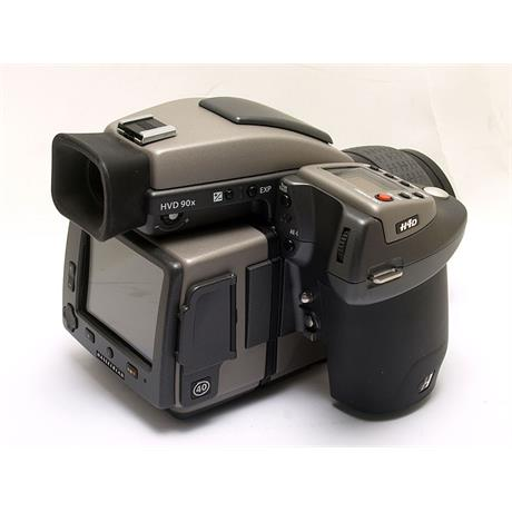 Hasselblad H4D Complete + 40MP Digital Back thumbnail