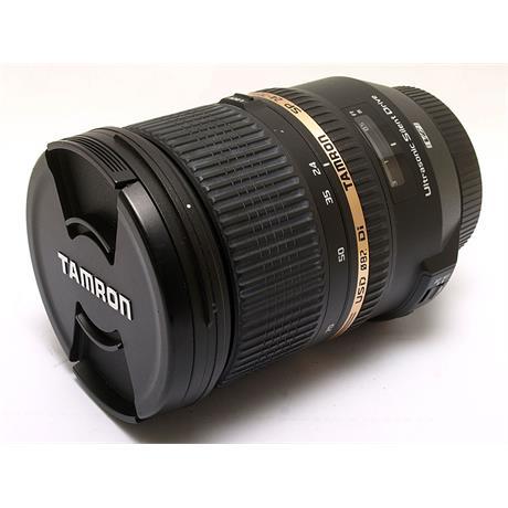 Tamron 24-70mm F2.8 Di VC USD - Canon EOS thumbnail