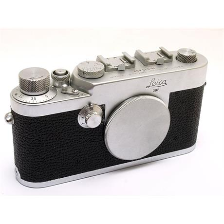 Leica IG Chrome Body Only thumbnail