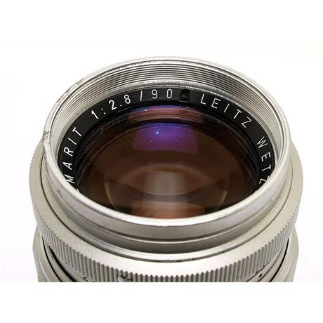 Leica 90mm F2.8 Chrome thumbnail