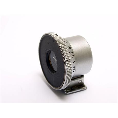 Leica SGVOO 9cm Finder thumbnail