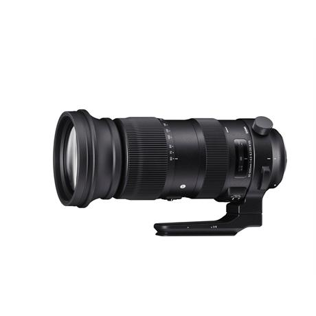 Sigma 60-600mm F4.5-6.3 DG OS HSM - Nikon AF thumbnail