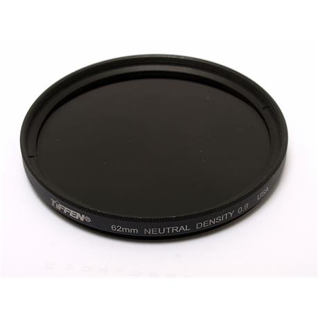 Tiffen 62mm Neutral Density 0.9 thumbnail